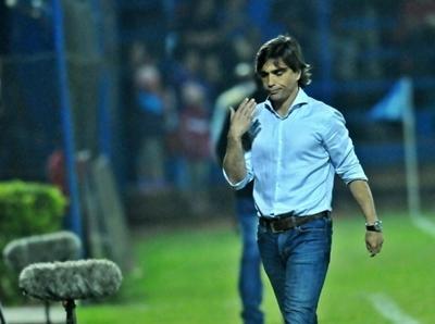 Javier Sanguinetti es nuevo entrenador de Banfield