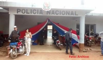 Accidentes y otras detenciones saldo del fín de semana en Campo 9