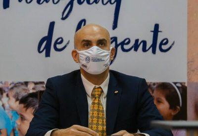 Con 18 nuevos positivos, Paraguay supera los 1.000 casos
