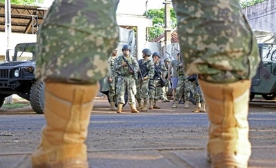 HOY / Explosión de contagio en Paraguarí: piden a Salud Pública volver a fase 0
