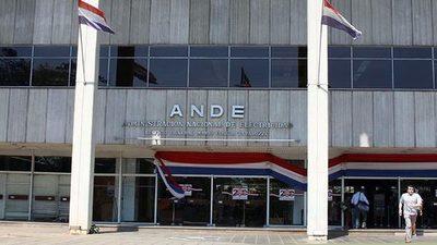 Jubilados de la ANDE licitan consultoría para construcción por G. 500 millones
