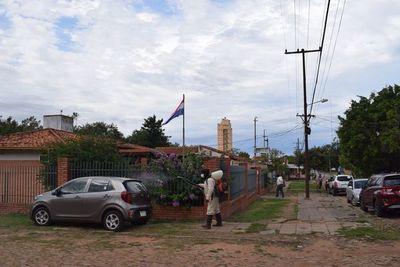 Preocupa aumento de COVID-19 en San Roque González y un caso en Carapeguá