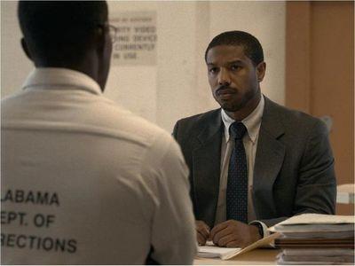 """Warner Bros. ofrece gratis Just Mercy para """"aprender más sobre el racismo"""""""