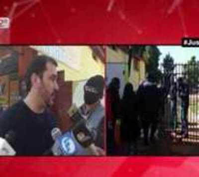 Hernandarias: Niegan intervención a la municipalidad