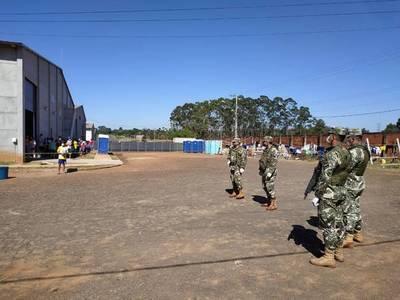 Niño de 2 años contrajo COVID-19 luego del paseo del militar por Paraguarí – Prensa 5