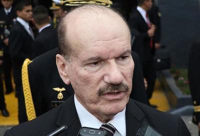 "Caso ""militar viajero"": Ministro de Defensa afirma que no existe culpabilidad – Prensa 5"