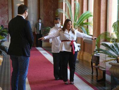 Petropar donó al Ministerio de Salud tapabocas vencidos en 2017