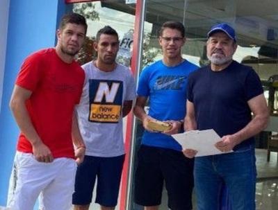 Futbolistas Asociados plantean no retomar el campeonato local por falta de pago de salarios