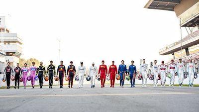La F1 alza su voz contra el racismo