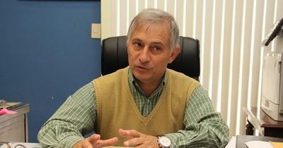 Director de Infraestructura del IPS renuncia al cargo