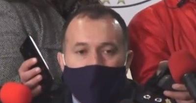Jefe de Informática de la Policía afirma que el sistema de Pytyvõ no fue jaqueado