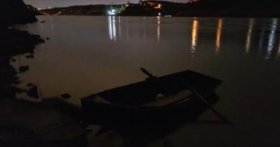 Seis embarcaciones clandestinas fueron incautadas en el río Paraná
