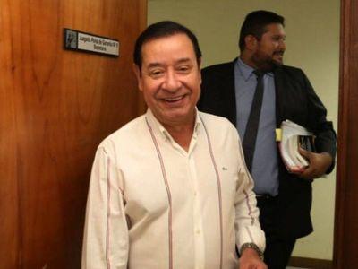 Miguel Cuevas denuncia ante el JEM a juez y a fiscales