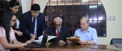 MUVH construirá 600 viviendas en el Barrio San Blas de Mariano Roque Alonso