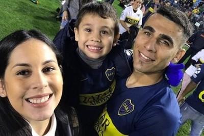 En Boca se vuelven a ilusionar con la continuidad de Junior Alonso