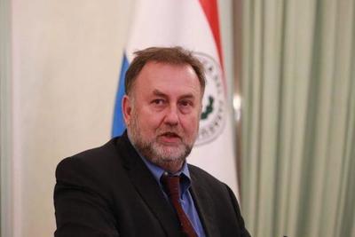 Benigno considera necesario un plan de contención social como Pytyvô hasta fin de año – Diario TNPRESS