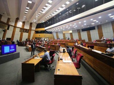 Comisión de Diputados excluye a binacionales de topeo salarial