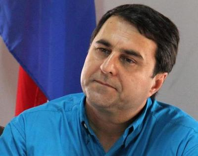 """Federico Franco recomienda a Efraín comunicarse """"inmediatamente"""" con Llano"""
