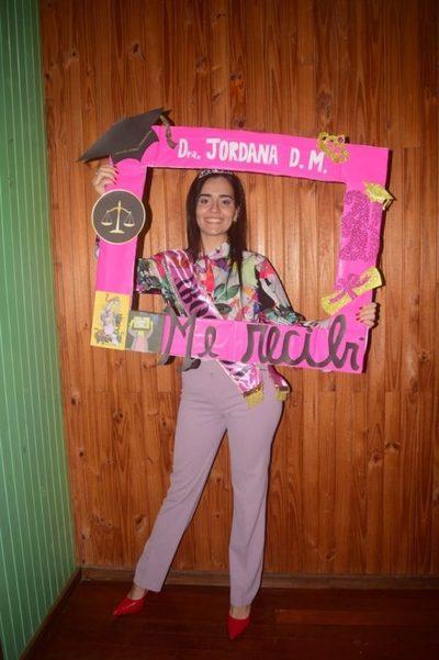 Jordana Duarte es la primera abogada mbya guaraní