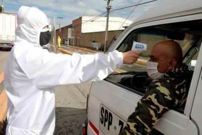 "OMS: América Latina se convirtió en la ""zona roja"" de transmisión del coronavirus"