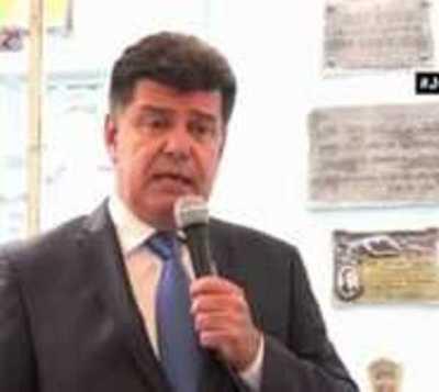 Caso Efraín Alegre: Jueza devuelve imputación a Fiscalía