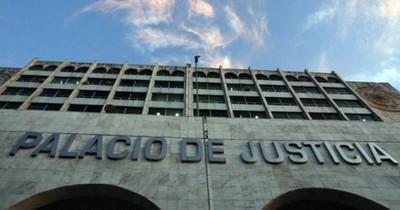 Destraban proceso penal del fiscal adjunto Patricio Gaona