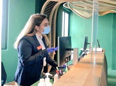 Hoteles Salud cuentan con disponibilidad para recibir a compatriotas en cuarentena