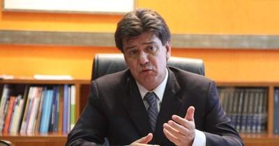 Viceministro de la SET niega que exista persecución a Efraín Alegre