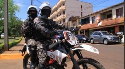 PLANEAN COLOCAR CÁMARAS CORPORALES EN INDUMENTARIA POLICIAL