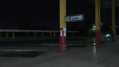 Empresarios transportistas del interior piden rebaja del 50% en cánones en la Terminal de Ómnibus
