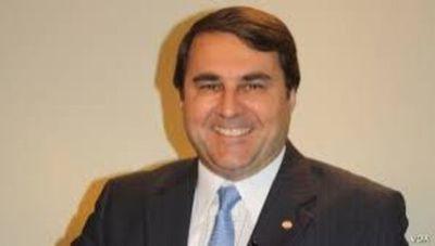 Federico dijo que desavenencias entre Efraín y Llano le están haciendo mucho daño al Partido Liberal