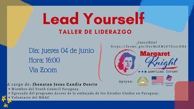 Ofrecen curso virtual de liderazgo
