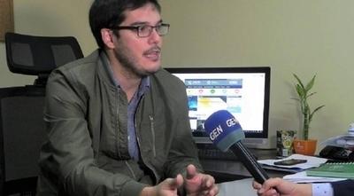 """HOY / """"No queremos retroceder en las fases, pero eso depende de la gente"""", sostiene Sequera"""