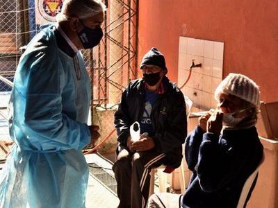 Alrededor de 500 desamparados ya pasaron por el albergue de la SEN – Prensa 5