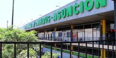 Buses del interior no ingresan a Terminal de Ómnibus como medida de protesta – Prensa 5