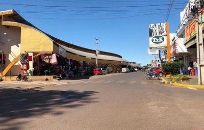 Crisis por COVID-19: grandes comerciantes también piden ser tenidos en cuenta