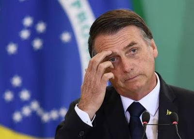 Brasil superó las 30 mil muertes por COVID-19 y este es el crudo mensaje que dio Bolsonaro