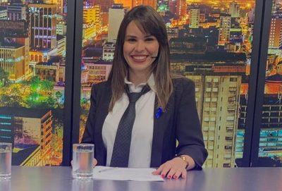 Periodista agradece apoyo tras cruce con Roberto Pérez