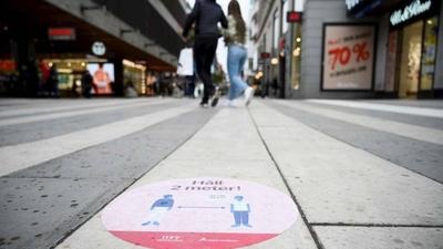 HOY / De 'milagro' contra COVID a un infierno: Suecia admite fallos en su lucha contra la pandemia
