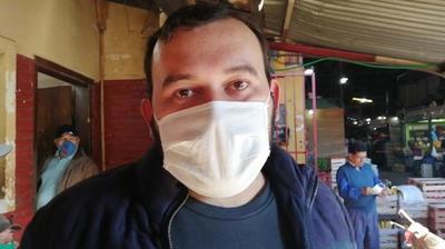 """Gabriel González; """"No hay nada que negociar"""" – Prensa 5"""