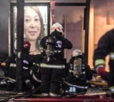 Bomberos mueren tras explosión en Buenos Aires