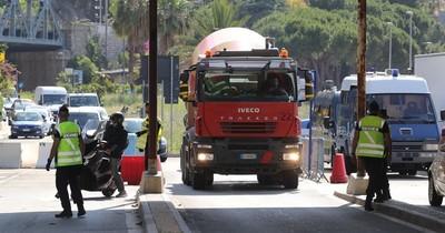 Italia reabre sus fronteras mientras el virus se ensaña con América Latina