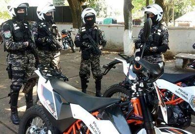 Grupo Lince y 200 efectivos policiales darán cobertura en el Festival del Batiburrillo, Siriki y Chorizo Sanjuanino