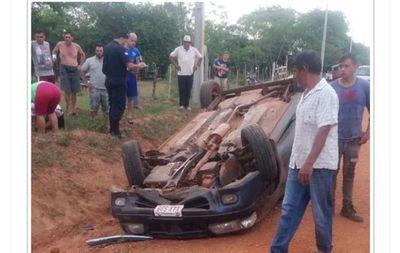 Joven fallece tras sufrir un accidente de tránsito