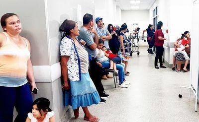 Dengue: ya se notifican unos 1.720 casos sospechosos semanales