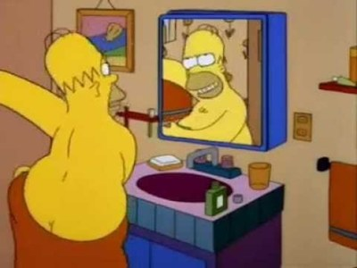 ¡Temazo! El increíble clip de Homero Simpson cantando Recuerdos de Ypacaraí