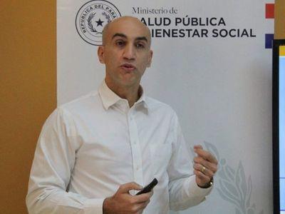 Coronavirus: Salud reportó 57 casos positivos, de los cuales 8 son sin nexo