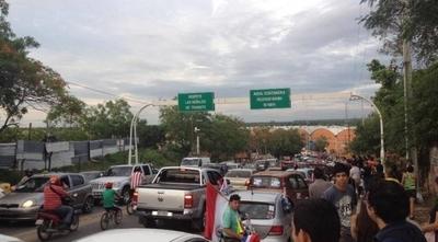 HOY / Hoy es la caravana en contra de la corrupción y la impunidad