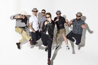 Kchiporros lanza nuevo álbum con material audiovisual