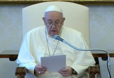 El papa condena el racismo y la violencia callejera en EEUU e insta a la reconciliación